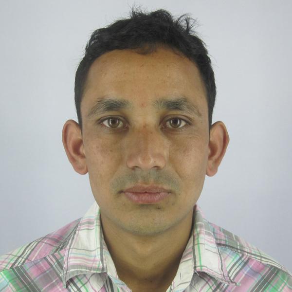 Amrit Bhandari