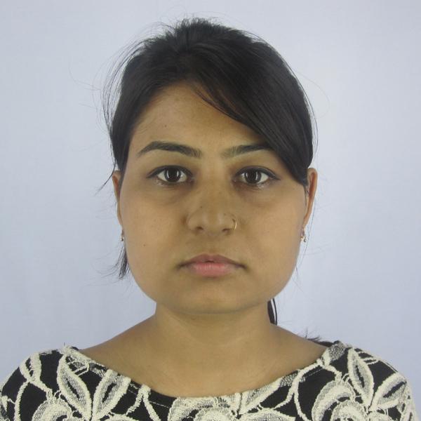 Anjana Acharya