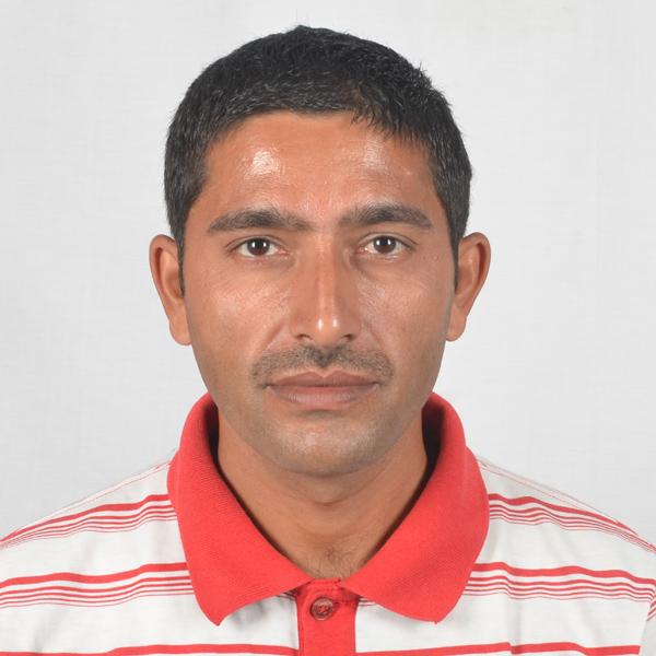Bal Krishna Phuyal