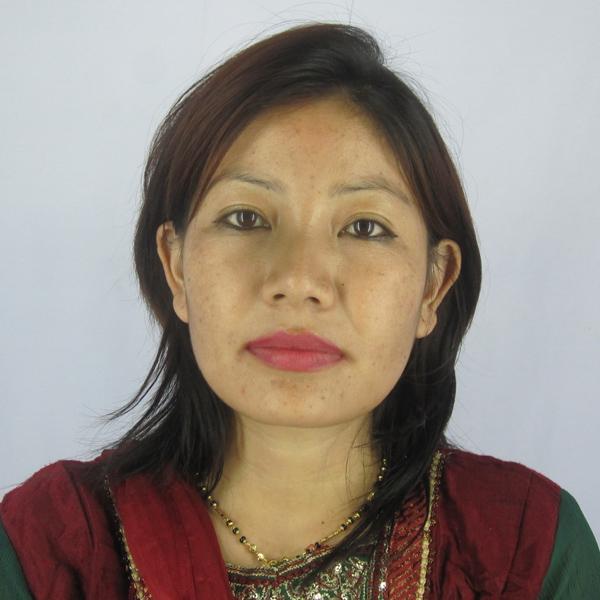 Bharati Adhikari