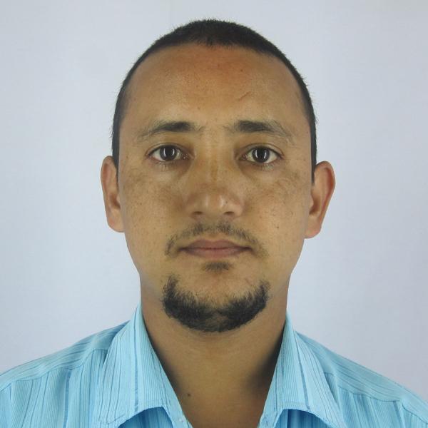 Bhupraj Adhikari