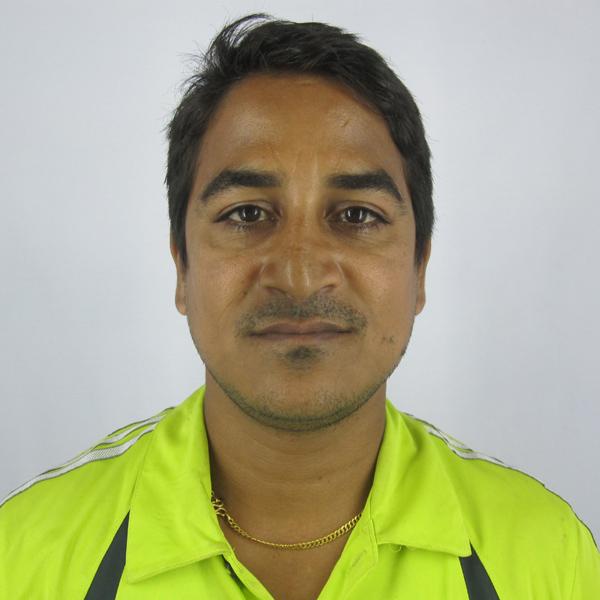 Bijaya Kumar upreti