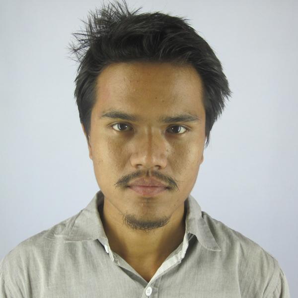 Bishal Rai