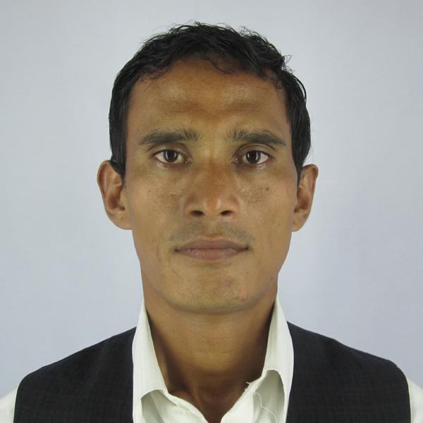 Briksh Lal Chaudhary