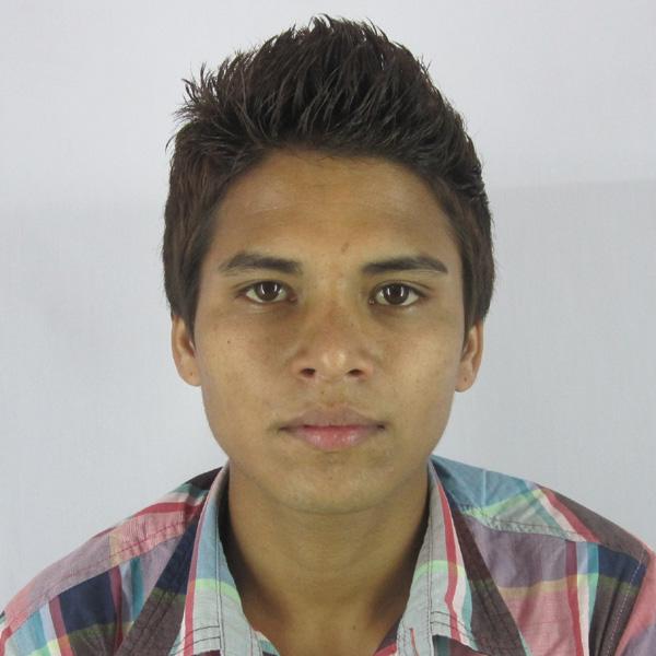 Kamal Bahadur Niraula