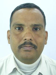 Krishna Prasad Chapagain
