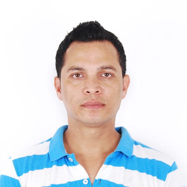 MANOS SHRESTHA