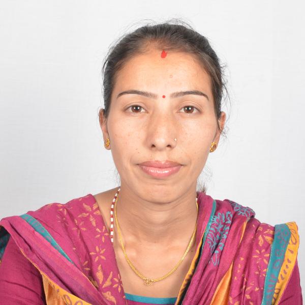 MIna Devi Khanal