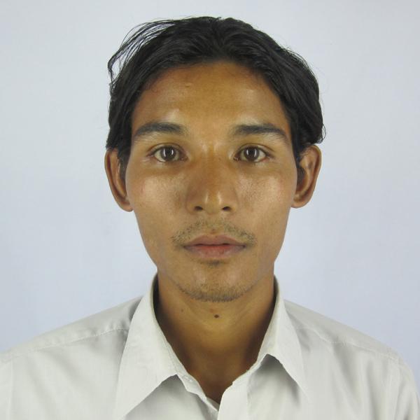 Machindra Tamang