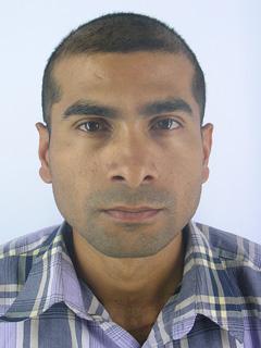 Mahesh Dhakal