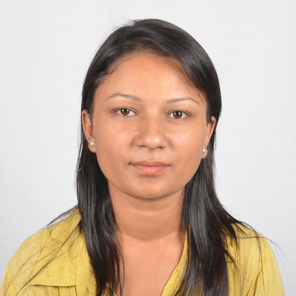 Muna Khatri