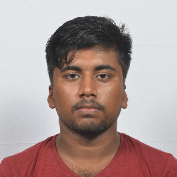 NITESH BHATTARAI 79