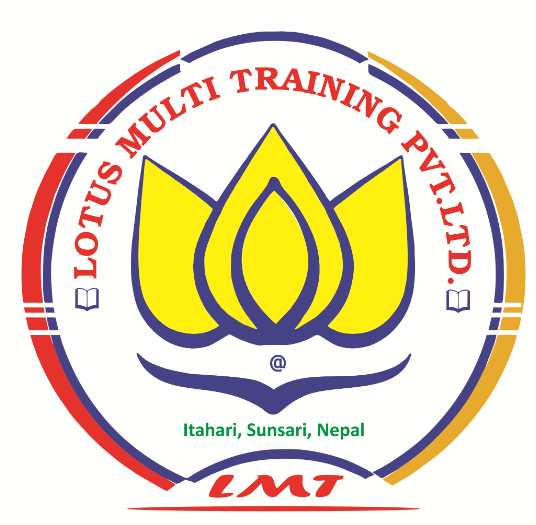 Lotus Multi Training Pvt. Ltd.