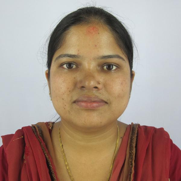 Pratima Karki
