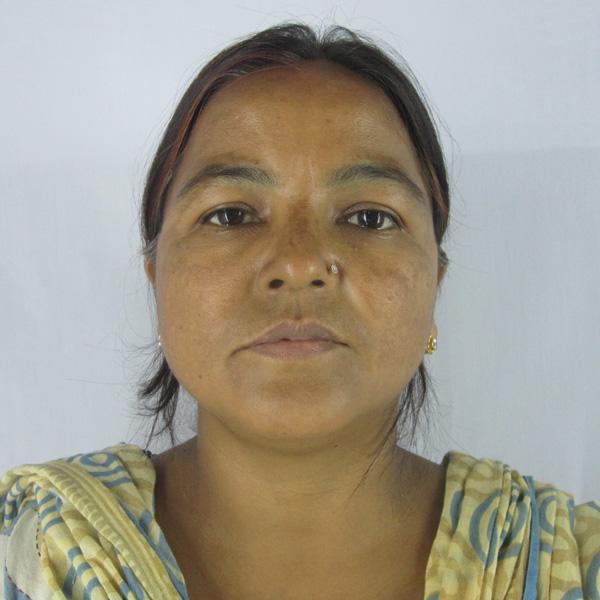 Radha Gautam