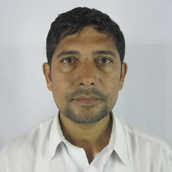 Rajendra Prasad Neupane