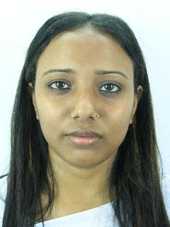 Sanchita Thapa