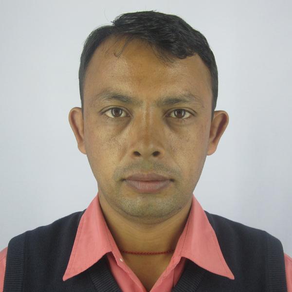 Santosh Bahadur Koirala
