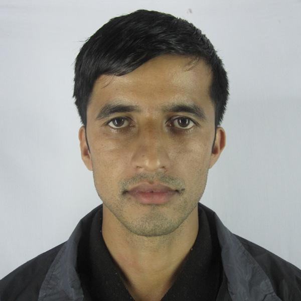Sharad Chandra Kafle