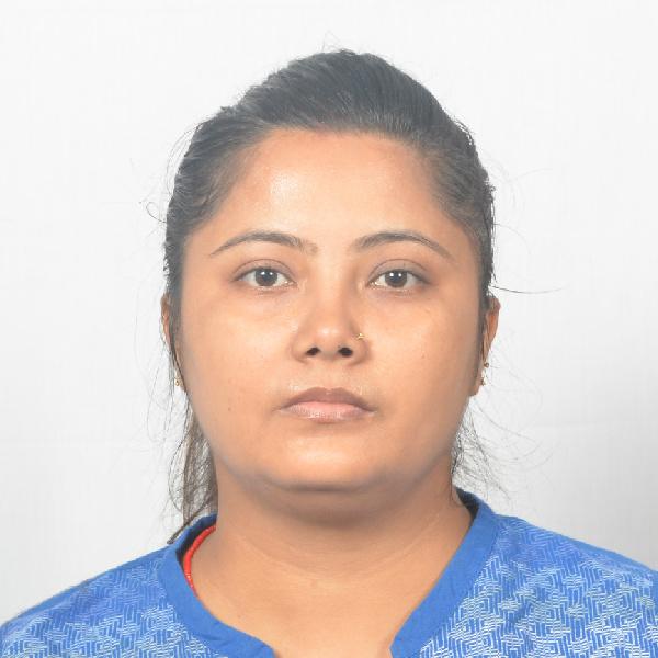 Shobha Dahal