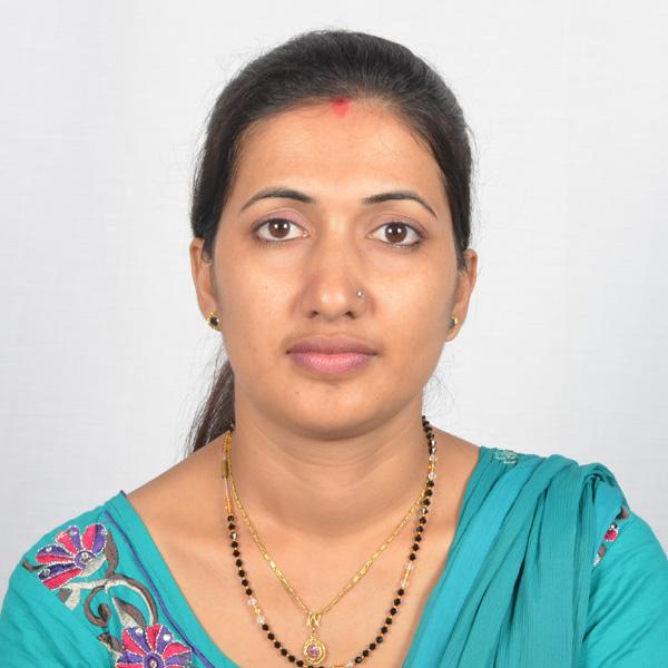 Srijana Dhakal