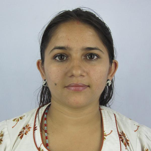 Srijana Upreti