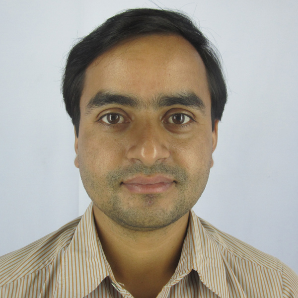 Yoga Raj Gautam